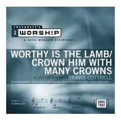 Crown Him With Many Crowns  guitar TAB