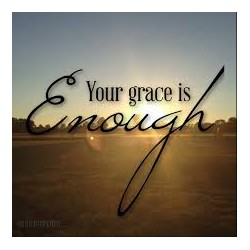 Your Grace Is Enough guitar TAB