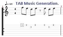 Tab Music Store